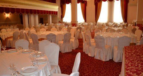Grand Hotel Maykop