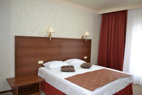 Grand Hotel Spa Maykop